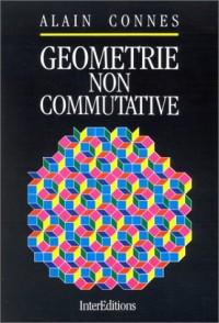 Géométrie non commutative
