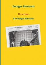Un crime: de Georges Bernanos