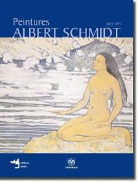 Albert Schmidt (1883-1970) peintures
