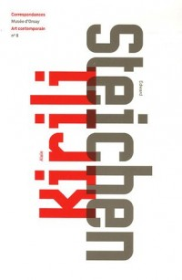 Alain Kirili / Edward Steichen : Edition bilingue français-anglais