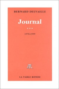 Journal, tome 3 : 1978-1999