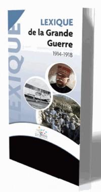 Lexique de la Grande Guerre