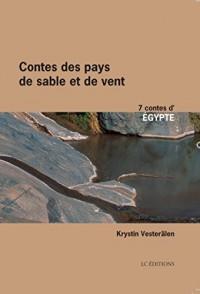7 contes d'Egypte