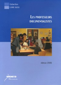 Les professeurs-documentalistes