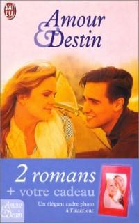 Coffret Amour & Destin, 2 volumes : Sur les ailes du désir - Qui a tué Peggy Sue (+ 1 cadeau : cadre photo)