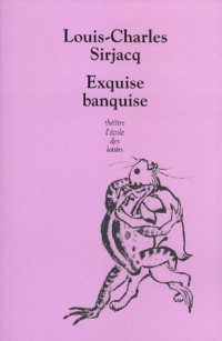 Exquise banquise