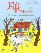 FIFI - BD 1 - Fifi s'installe et autres bandes dessinées [Poche]