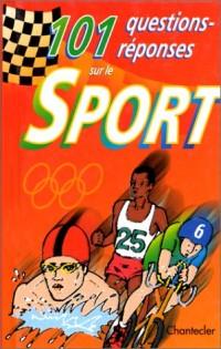 101 questions reponses sur le sport