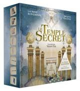 Le Temple Secret : Découvrez l'univers de la franc-maçonnerie en plus de 200 questions
