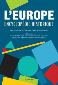 L'Europe : Encyclopédie historique