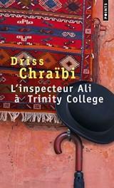 L'inspecteur Ali à Trinity College [Poche]