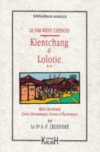Le Far-West chinois, tome 2