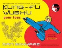 Kung-fu wushu pour tous : Cycle 2