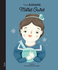 Petite & Grande - Marie Curie