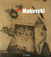 Yaarit Makovski : Oeuvres sur papier, édition bilingue français-anglais