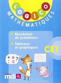LOGICO Mathématiques CE1