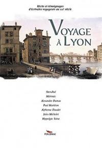 Voyage a Lyon
