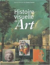 Histoire visuelle de l'art