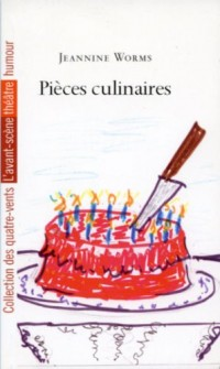 Pieces culinaires