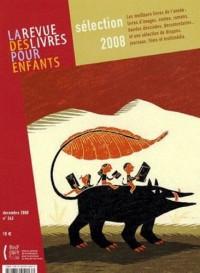 La Revue Des Livres Pour Enfants - n° 243