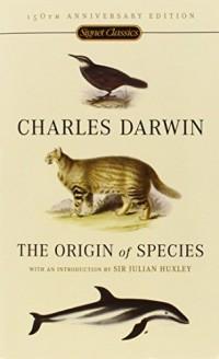 The Origin of Species: 150th Anniversary Edition