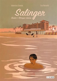 Salinger : Avant L'Attrape-coeurs