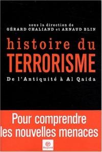 Histoire du terrorisme : De l'Antiquité à al-Qaida