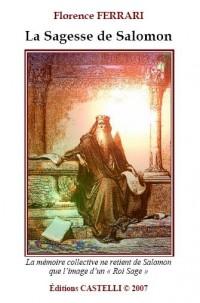La sagesse de salomon