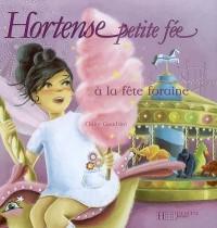 Hortense petite fée à la fête foraine