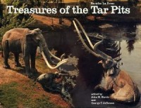 Rancho La Brea Treasures of the Tar Pits