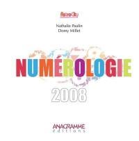 Numérologie 2008