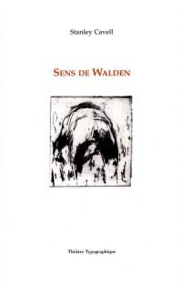 Sens de Walden