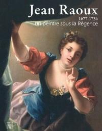 Jean Raoux (1677-1734)