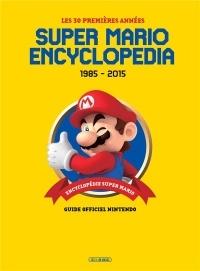 Super Mario Encyclopedia Super Mario Bros