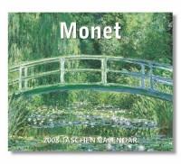 Monet 2008 Calendar