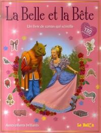 Monde Magique la Belle et la Bete