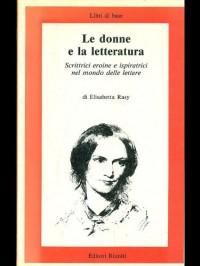 Le donne e la letteratura