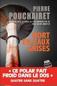 Mort en eaux grises: Polar et terrorisme