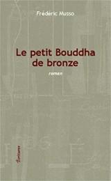 Le petit Bouddha de bronze