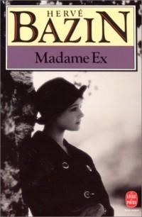 Madame Ex