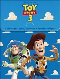 Toy Story 3, MA POCHETTE