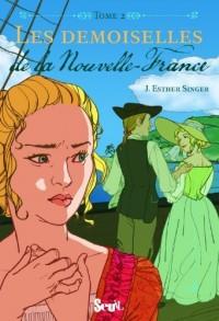 Les Demoiselles de la Nouvelle-France