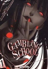 Gambling School 01