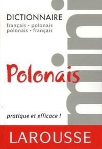 Mini dictionnaire français-polonais et polonais-français