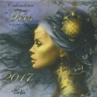 CALENDRIER 2017 DES FEES