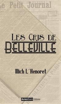 Les cris de Belleville