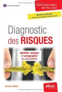 Diagnostic des risques : Identifier, analyser et cartographier les vulnérabilités