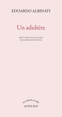 Un Adultere