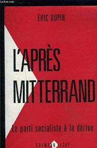 L'après Mitterrand: Le parti socialiste à la dérive