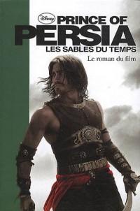 Prince of Persia - Le roman du film
